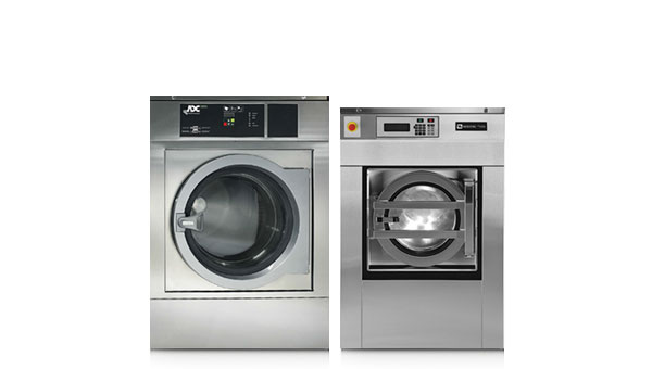 Whirlpool-Maytag Industrial-Washer